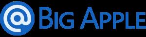 big apple logo